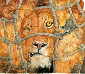 Jerry Pinkney illustration on Goodreads.com