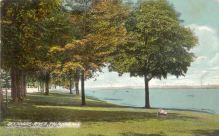 Delaware River, Palmyra, N.J. c.1911