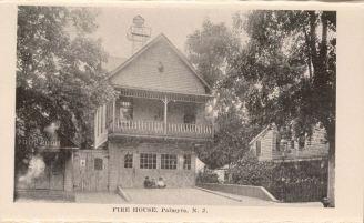 Fire House, Palmyra, N.J.