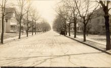 Garfield Ave. Palmyra, N.J.