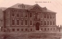 High School, Palmyra, N.J.