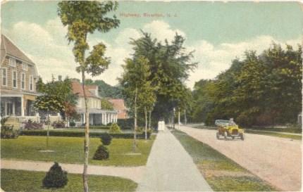Highway 1913