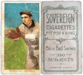Lena Blackburne Sovereign 1909-1911