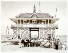 National Preservation Week May 1991