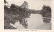 Pensauken Creek, Palmyra, N.J.