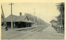 RR Station, Palmyra, NJ