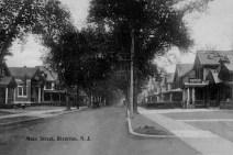 Main Street, Riverton, NJ