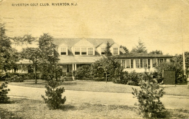 Riverton Golf Club