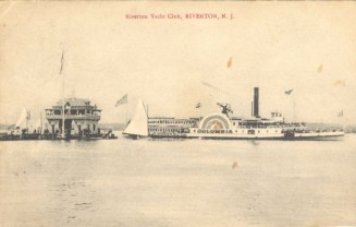 Riverton Yacht Club, Riverton, NJ