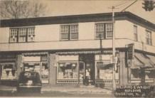 Williams & Wright Bldg., Riverton, NJ