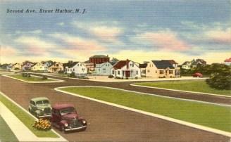 2nd Avenue, Stone Harbor, NJ