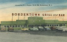 Bordentown Grill and Bar, Rtes. 130 & 206, Bordentown, NJ