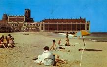 Convention Hall and Beach, Asbury Park, NJ