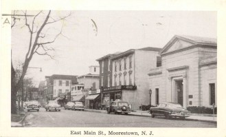 East Main Street, Moorestown, NJ