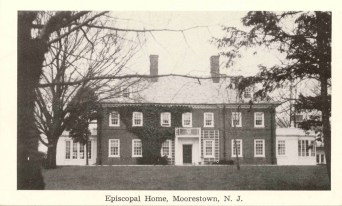Episcopal Home, Moorestown, NJ