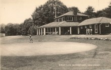 Field Club, Moorestown, NJ