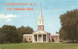 First Presbyterian Church, Moorestown, NJ