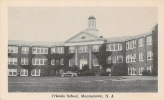 Friends School, Moorestown, NJ