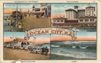 Greetings from Ocean City, NJ 1931