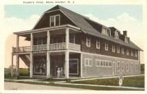 Haslet's Hotel, Stone Harbor, NJ