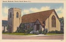 Kynette Methodist Church, Beach Haven, NJ