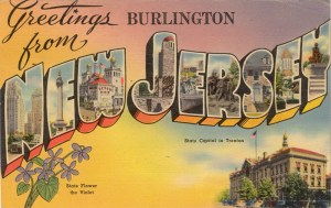 Large Letter Greetings from Burlington, NJ [800x506]