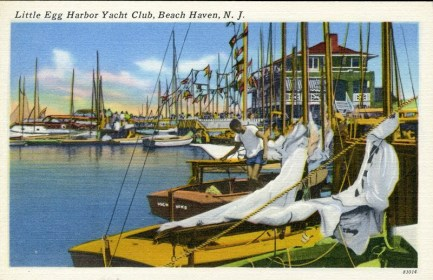 Little Egg Harbor Yacht Club, Beach Haven, NJ