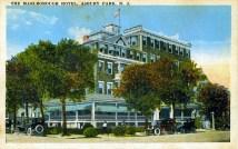 Marlborough Hotel, Asbury Park, NJ