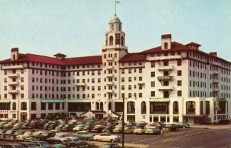 Monterey Hotel, Asbury Park, NJ
