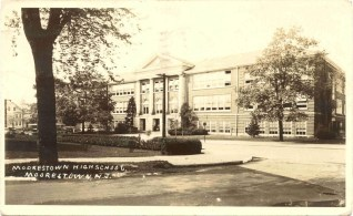 Moorestown High School, Moorestown, NJ