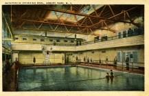 Natatorium Swimming Pool, Asbury Park, NJ