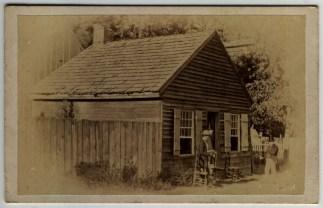 Oldest Library in New Jersey, Burlington, NJ