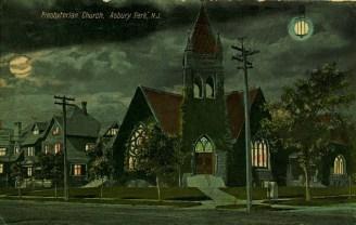 Presbyterian Church, Asbury Park, NJ