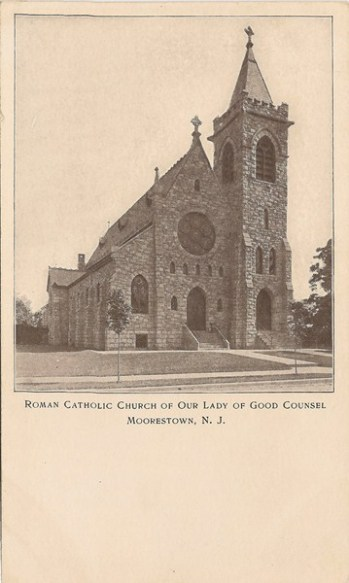 Roman Catholic Church of Our Lady of Good Counsel, Moorestown, NJ