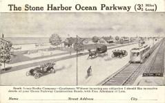 Stone Harbor Ocean Parkway, Stone Harbor, NJ