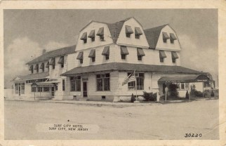 Surf City Hotel, Surf City, NJ