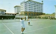 The Flanders, Ocean City, NJ 1968