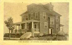 The Rosery at Stone Harbor, NJ