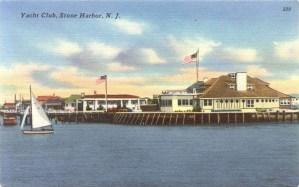 Yacht Club, Stone Harbor, NJ