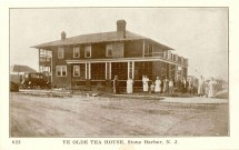 Ye Olde Tea House, Stone Harbor, NJ