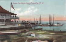 Ocean City Yacht Club, Ocean City, NJ