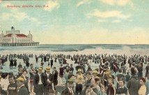 Breakers, Atlantic City, NJ 1912