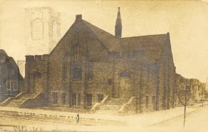 Collingswood Baptist Church, Collingswood, NJ