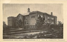 Collingswood High School, Collingswood, NJ