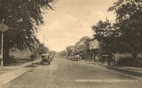Haddon Avenue, Collingswood, NJ