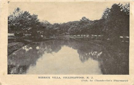 Merrick Villa, Collingswood, NJ
