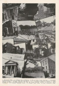 Multi-scene, Collingswood, NJ