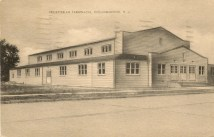 Presbyterian Tabernacle, Collingswood, NJ