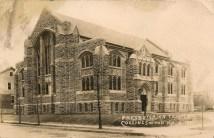 Presbyterian Temple, Collingswood, NJ A-1335