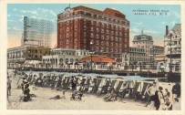Shelburne Hotel, Atlantic City, NJ
